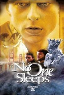 No One Sleeps