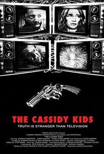The Cassidy Kids