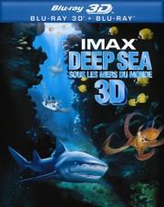Deep Sea 3D