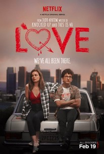 Love - Season 1, Episode 3 - Rotten Tomatoes