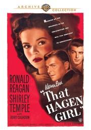 That Hagen Girl
