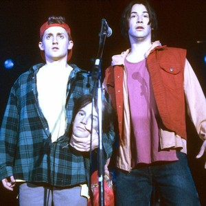 bill and ted soundtrack torrent