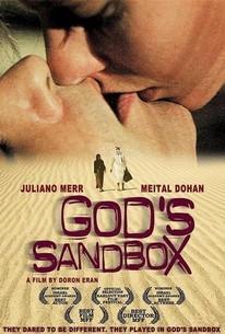 God's Sandbox (Tahara)