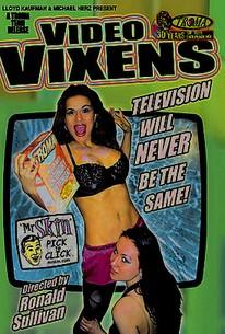 Video Vixens (Black Socks)