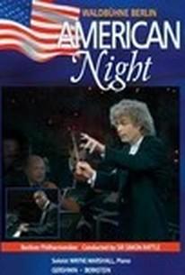 Waldbühne Concert: American Night