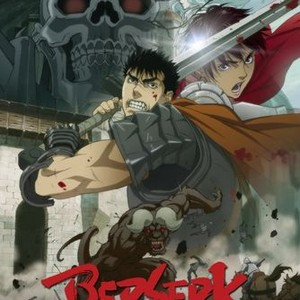 Berserk The Golden Age Arc The Egg Of The King 2012 Rotten