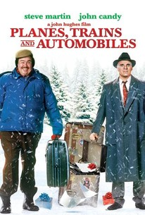 Planes, Trains and Automobiles (1987) - Rotten Tomatoes