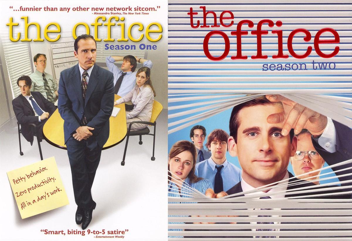 The Office: Season 2 - Rotten Tomatoes