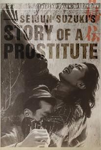 Shunpu den (Story of a Prostitute)