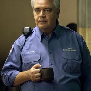 Michael J. Harney as Sam Healy