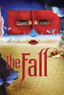 The Fall (2006) - Rotten Tomatoes