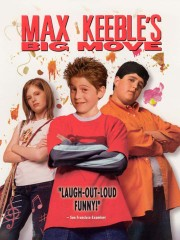 Max Keeble's Big Move
