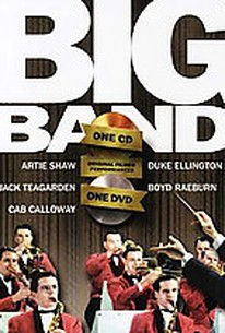 Big Band - Artie Shaw & Duke Ellington