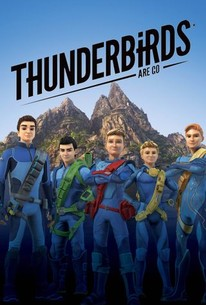 Thunderbirds Are Go - Season 3 Episode 12 - Rotten Tomatoes