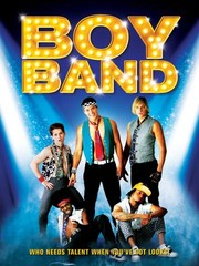 BoyBand (BoyBand: Breakin' Through in '82)