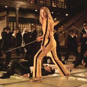 Kill Bill Volume 1 2003 Rotten Tomatoes