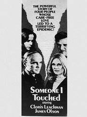 Someone I Touched
