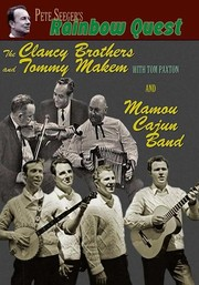 Clancy Brothers and Tommy Makem & The Cajun Band: Rainbow Quest