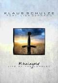 Klaus Schulze: Rheingold: Live at the Loreley