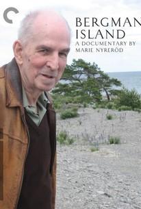 Bergman Island (Ingmar Bergman - 3 dokumentärer om film, teater, Fårö och livet av Marie Nyreröd)