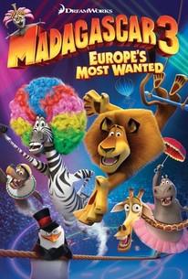 Madagascar 3 Gia Wallpaper