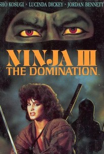 Ninja III: The Domination