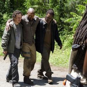 "<em>The Walking Dead</em>, Season 6: Episode 3, ""Thank You"""