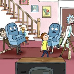 Rick and morty season 1 episode 6 free download | Watch Rick