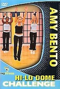 Amy Bento - Hi-Lo Dome Challenge