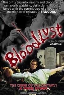 Mosquito der Schänder (Bloodlust) (Mosquito the Rapist)