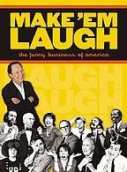 Make 'Em Laugh: The Funny Business Of America