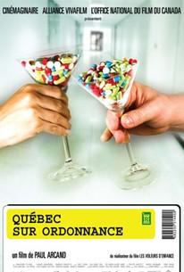 Québec sur ordonnance