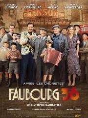 Faubourg 36 (Paris 36)