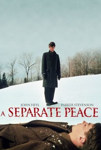 A Separate Peace 1972 Rotten Tomatoes
