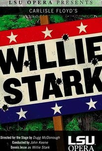 Carlisle Floyd: Willie Stark