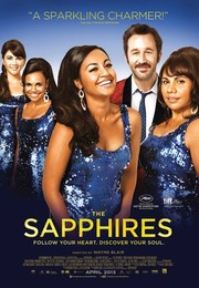 The Sapphires (2013)