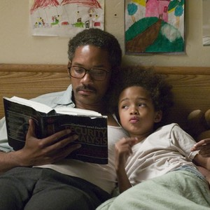 The Pursuit Of Happyness 2006 Rotten Tomatoes
