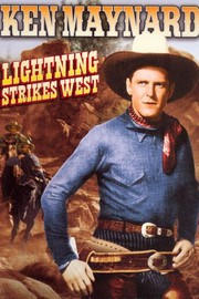 Lightning Strikes West