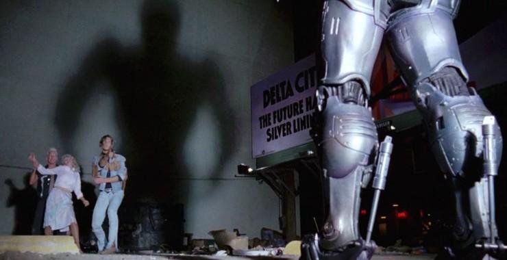 RoboCop - Rotten Tomatoes