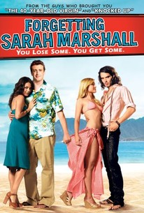 Forgetting Sarah Marshall 2008 Rotten Tomatoes