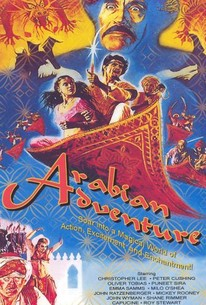 Arabian Adventure