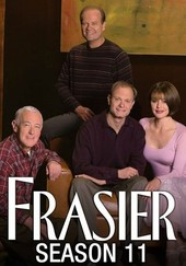 Frasier: Season 11