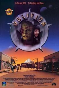 Oblivion (Welcome to Oblivion)