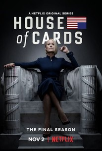 House of Cards - Rotten Tomatoes
