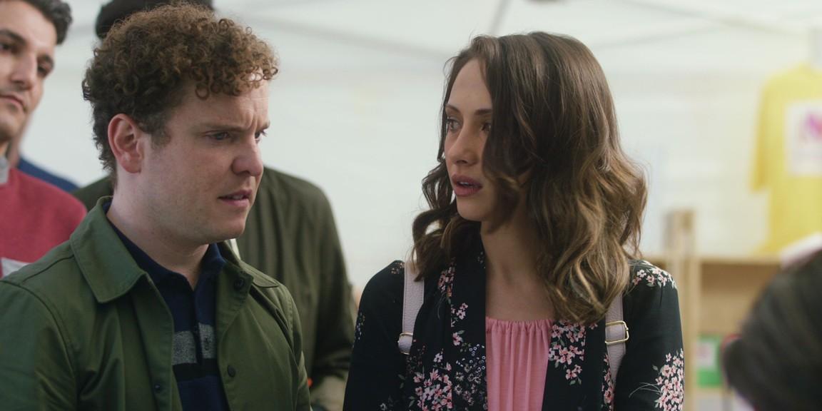 Lovesick: Season 3 - Rotten Tomatoes