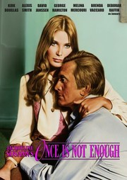Jacqueline Susann's 'Once Is Not Enough'