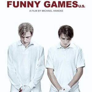 Funny games (2008) rotten tomatoes.