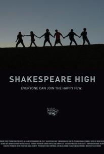 Shakespeare High