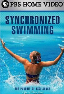 The Pursuit of Excellence: Synchronized Swimming
