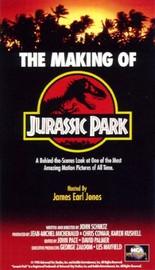 Making of 'Jurassic Park'